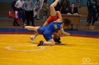 Украинка стала чемпионкой мира по женской борьбе