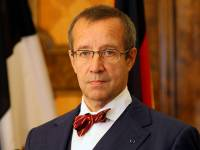 Европа забыла об Украине из-за наплыва беженцев /президент Эстонии/