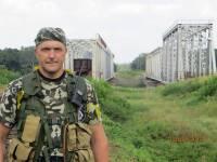 Валерий Середа: Чечены подошли к украинской базе и сказали: «Убирайтесь, или мы вас повырезаем»