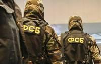 ФСбшники задержали украинского пограничника, который, якобы, «потерял ориентировку»
