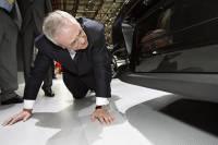 Вокруг Volkswagen разгорелся мировой скандал. Руководитель вынужден был уйти в отставку
