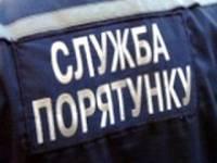 На Полтавщине в ходе учений рухнул вертолет ГСЧС