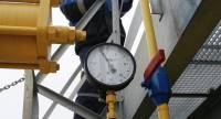 Украина увеличивает суточный импорт газа из ЕС на 12%