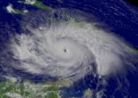 К Китаю приближается мощный тайфун. Идет эвакуация населения