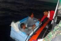 Мексиканские рыбаки четыре дня дрейфовали по открытому морю в холодильнике для рыбы
