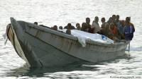 У побережья Ливии за сутки спасли более 1100 мигрантов