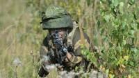 Российские военные начали играть мускулами в Приднестровье