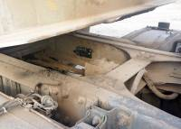 В Хмельницкой области шутники «заминировали» грузовик... навигатором
