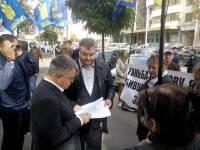 Главному «свободовцу» Киевской области вручили повестку на допрос