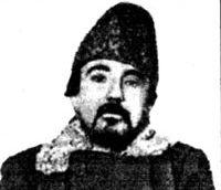 Бердяев,  старший брат Бердяева