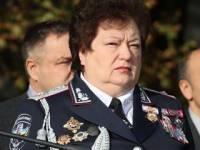 Присягу у новых полицейских в Херсоне принимала... организатор Антимайдана и «титушек»