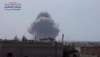 Российская авиация решила добить в Пальмире то, что еще не добило «Исламское государство»?