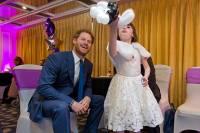 «Самые отважные дети» Британии приняли принца Гарри за клоуна