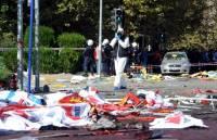 Число погибших при взрывах в Анкаре выросло до 86 человек