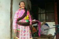 Чтобы попасть в книгу рекордов, китаянка 35 лет отращивала косу