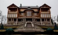 Порошенко хочет превратить «Межигорье» в реабилитационный центр для бойцов АТО