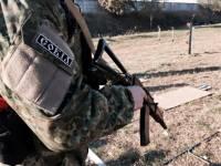 В Сети появились фото тренировок украинских спецназовцев американскими