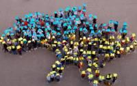 За 2 месяца украинцев стало почти на 8 тысяч меньше