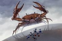 Ученые научились морить рак голодом