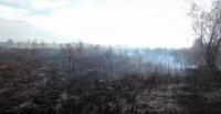 Вслед за Киевом, дым окутал Черкасскую область и Винницу