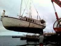 Правоохранители нашли и допросили владельца катера, затонувшего под Одессой