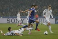 Лига чемпионов: «Динамо» играет дома вничью с «Челси»