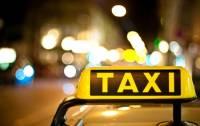 В Киеве неизвестные избили и похитили таксиста