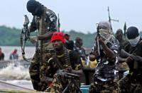 Нигерийские пираты атаковали российский рефрижератор. Похищены двое украинских моряков