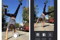 У любителей Instagram появилась возможность снимать видео