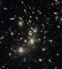 «Хаббл» заснял часть Большого Взрыва