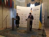 В МИДе установили «режиссерский стул Сенцова» – для иностранных дипломатов