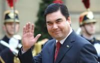 Туркменистан готов увеличить поставки топлива в Украину