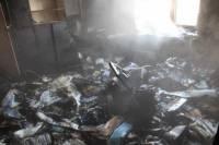 В Киеве горела больница «Охматдет». Пострадавших, к счастью, нет