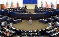 Еврокомиссия ухудшила прогноз по экономике России