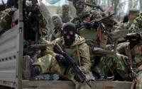 Боевики обстреляли жилые кварталы Красногоровки
