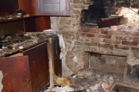 В Хмельницкой области задержали убийцу, который замаскировал преступление под пожар