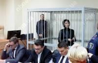 Лукаш светит 12 лет. ГПУ просит взять ее под стражу, чтоб не сбежала
