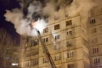 В Киеве прогремел взрыв в одной из квартир. Погиб хозяин