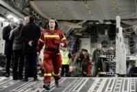 Количество жертв пожара в ночном клубе Бухареста достигло 45 человек. Пришлось задействовать НАТО
