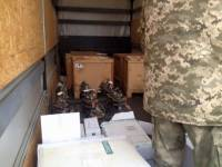 Самозванный мэр Севастополя эвакуирует бизнес из Крыма