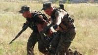 Один украинский воин был ранен в зоне АТО за прошедшие сутки. Погибших нет