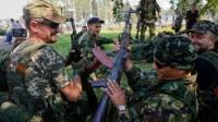 Головорезы ДНР решили учить школьников «патриотизму»
