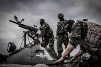 Боевики не прекращают свои провокации /АТО/