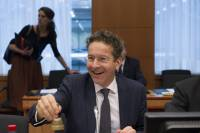 Еврогруппа дала Греции неделю на переговоры с кредиторами
