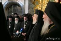 Православные митрополиты из разных стран обратились к украинскому народу
