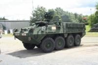 Пред лицом российской агрессии Литва просит у США броневики на более чем полмиллиарда долларов