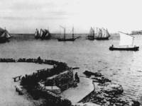 Блокада Крыма: год 1918