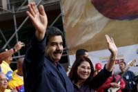 США задержали родственников президента Венесуэлы по подозрению в наркоторговле
