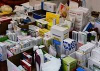 На Луганщине задержали грузовик с лекарствами из российского «гумконвоя»