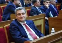 Одесский облсовет возглавил представитель Блока Порошенко